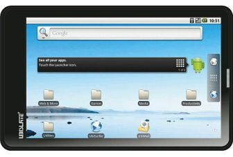 Skip Aakash and buy the Aakash 2 tablet for Rs. 500 more