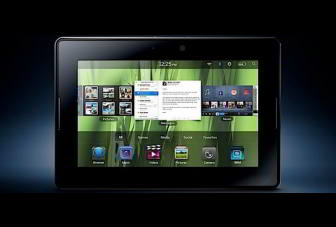 RIM extends BlackBerry PlayBook 50% discount offer by a week