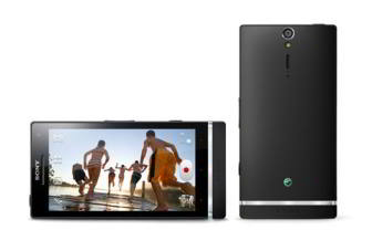 Sony Xperia S and Xperia Ion announced with 1.5GHz dual-core processors