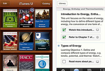 Apple unveils e-textbooks & education platform, with iBooks 2 and iTunes U