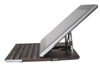 Asus Eee Pad Slider Review
