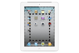 Report: Apple testing smaller, 8-inch iPad