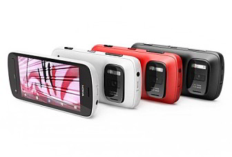 MWC 2012: Nokia unveils the N8's successor, the 41MP PureView 808