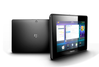 BlackBerry PlayBook now destined for BB10 OS update