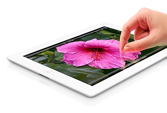 New iPad runs hotter than iPad 2, says Consumer Reports