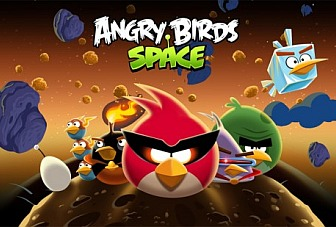 Angry Birds Space coming to Windows Phone, confirms Rovio