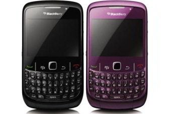 RIM relaunches CDMA-based BlackBerry 8530 in India, at Rs. 11,990