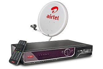 Airtel Digital TV HD Recorder Review