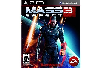 Mass Effect 3 multiplayer DLC available for download