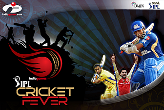 UTV Indiagames launches IPL Cricket Fever for Android, iOS and Java