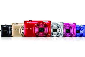 Nikon launches 13 new CoolPix cameras in India