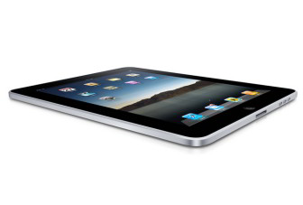 7.85-inch Apple iPad mini to arrive in Q3 2012