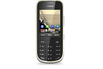 Nokia Asha 202 launched in India at Rs. 4,149