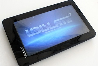 DataWind's UbiSlate tablets get  multi-language support