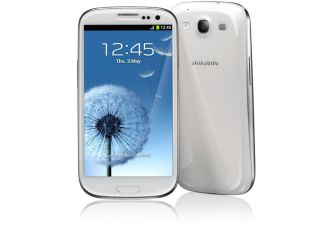 Samsung Galaxy S III coming to India in June, at roughly Rs. 38,000