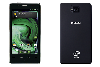 Lava Xolo X900 Review
