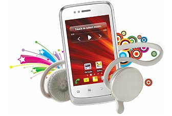 Micromax launches Android-based 'A45 Punk' at Rs. 5,499