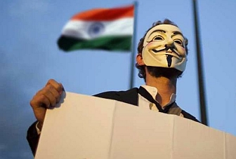 Anonymous India hits MTNL site; Airtel, Reliance on radar
