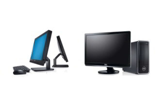 Dell India launches two new AIOs, and an SFF desktop