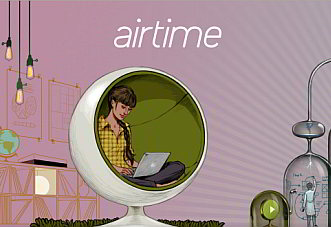 Napster-creator launches Airtime, a video-communication service