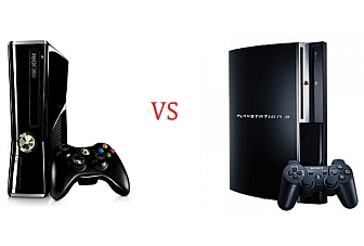 Xbox 360 vs. PlayStation 3: Which console wins the gaming game