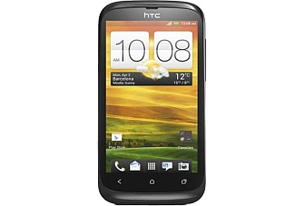 HTC announces its first dual-SIM smartphone - the HTC Desire V