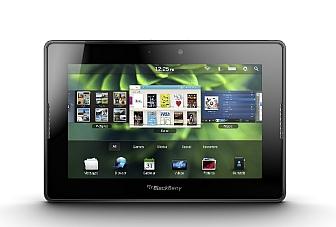 RIM to discontinue the 16GB BlackBerry PlayBook