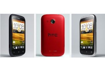 HTC Desire C available in India at Rs. 14,299