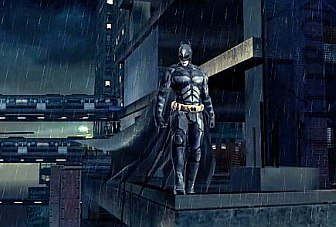 Gameloft announces Dark Knight Rises for Android and iOS