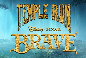 Temple Run Brave now available for iOS and Android
