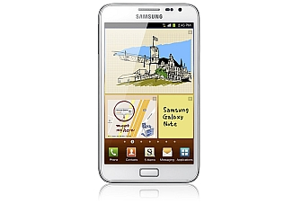 Jelly Bean-based Samsung Galaxy Note 2 due in October, with flexible display