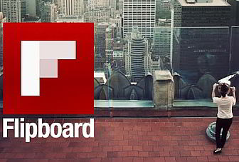 Flipboard for Android now available