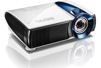 BenQ introduces LX60ST and LW61ST short throw projectors in India