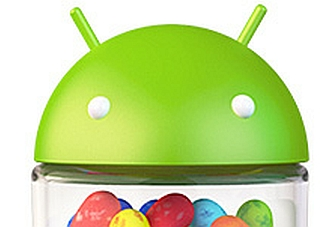 Hands on with Android 4.1 Jelly Bean