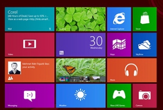 10 cool Windows 8 Metro apps