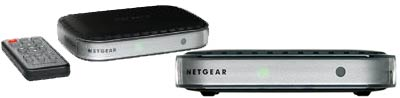The NetGear Internet TV Player brings online videos to the TV screen